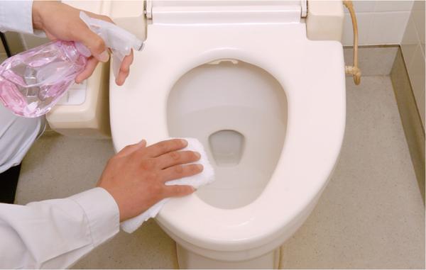 トイレにのサムネイル